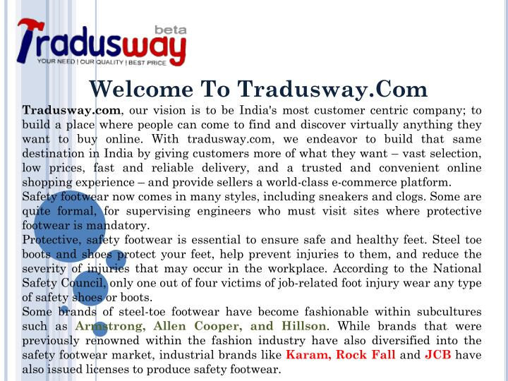Welcome To Tradusway.Com
