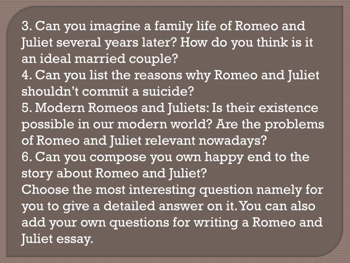 romeo and juliet reaction essay Comparisons are great between many of shakespeare's works many comparisons can be made in lies, fights, and conflict between romeo and juliet, which is a tragedy, and much ado about nothing, which is a comedy.