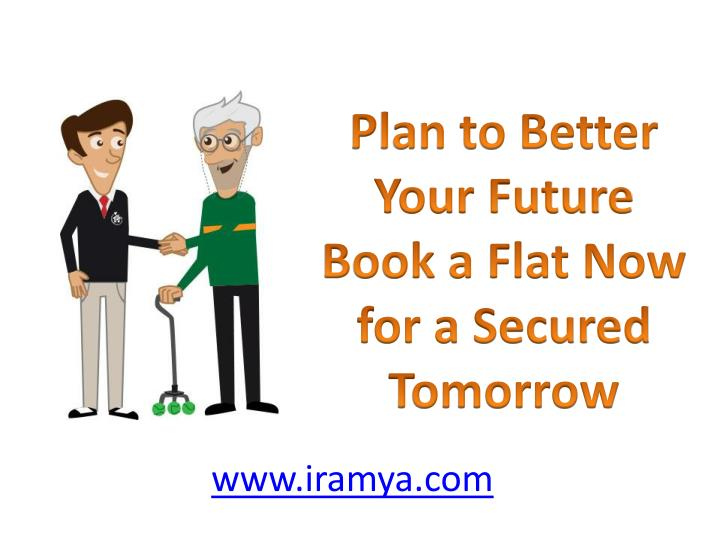 Plan to Better Your Future