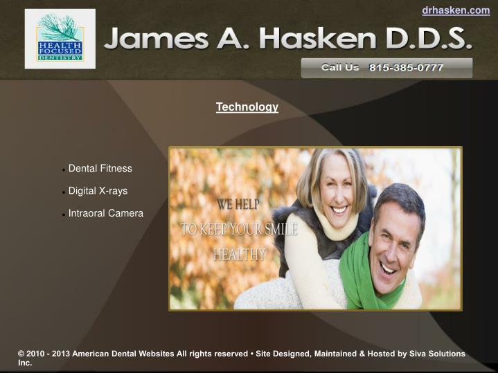 drhasken.com