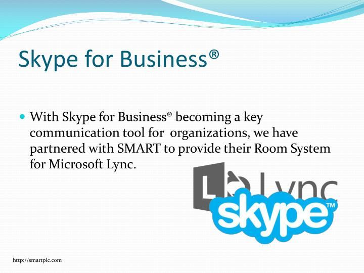 Skype for Business®