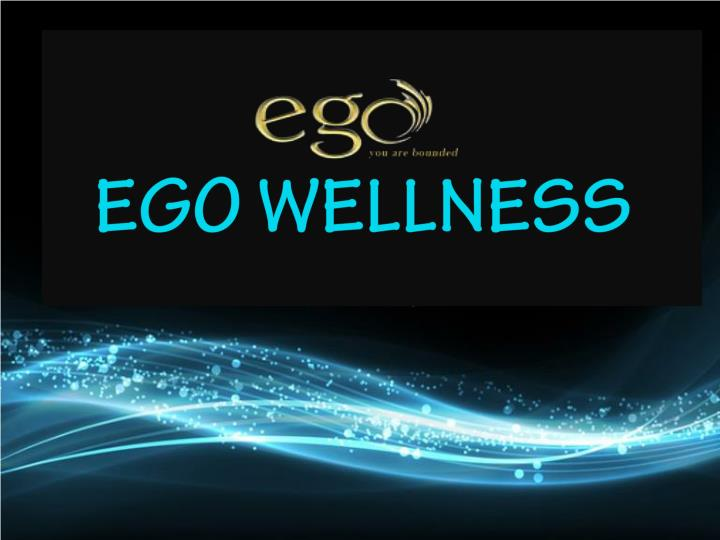 EGO WELLNESS