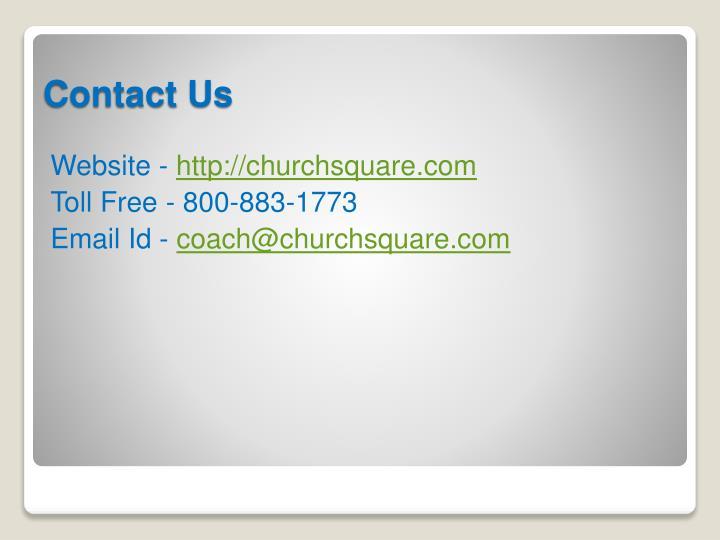 Website -