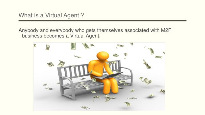 What is a Virtual Agent ?