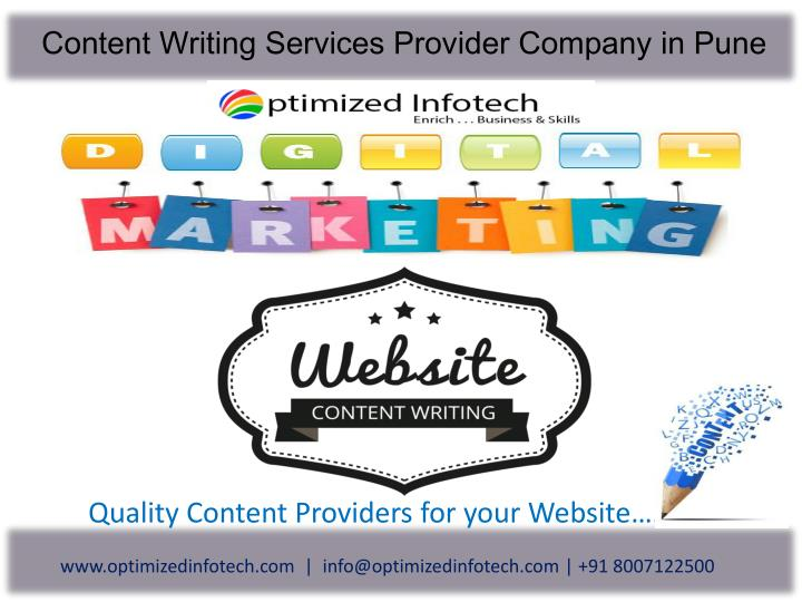Sop writing services in pune