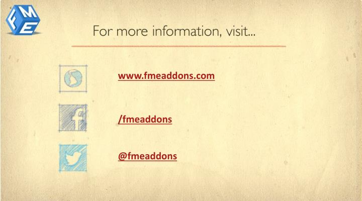 www.fmeaddons.com
