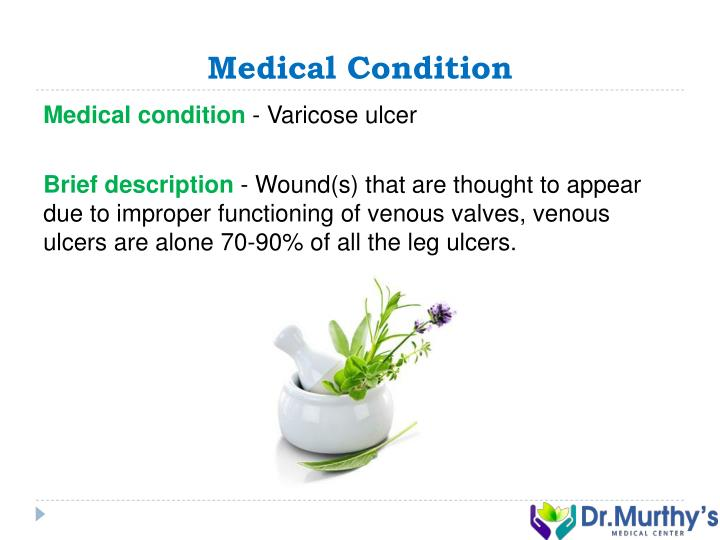 Medical condition