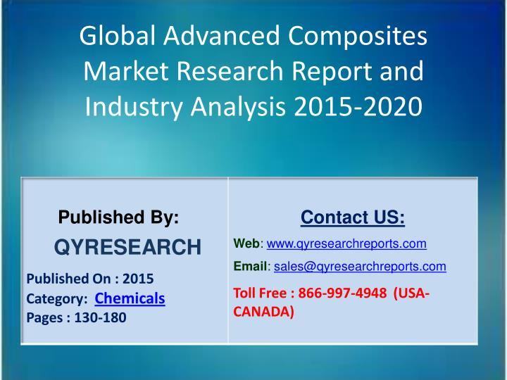 Global Advanced Composites