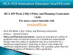 hca 459 innovative educator hca459 com5