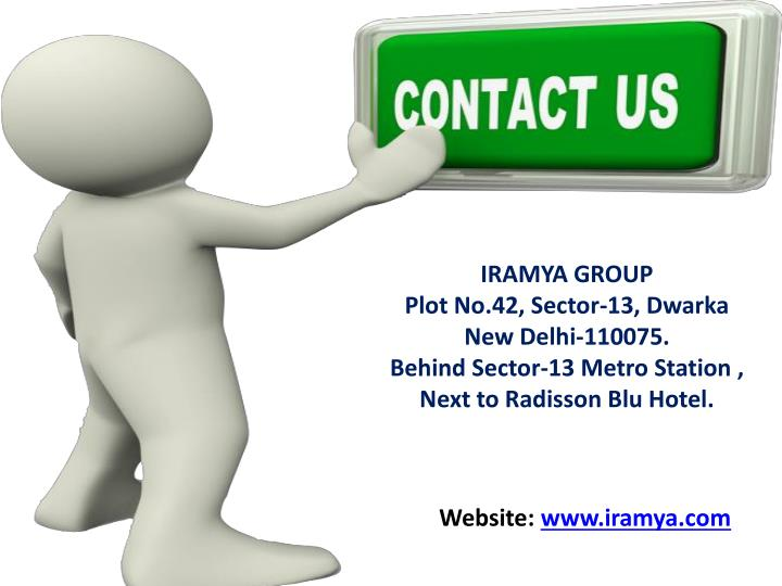 IRAMYA GROUP