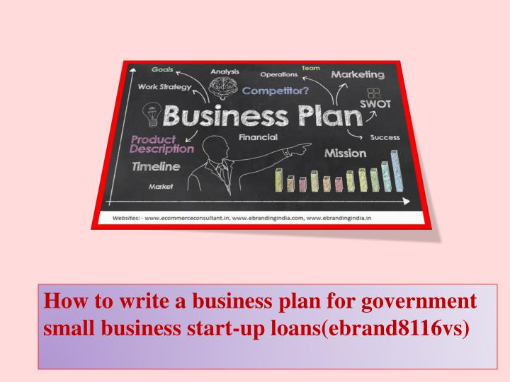 Business Plan Template Presentation