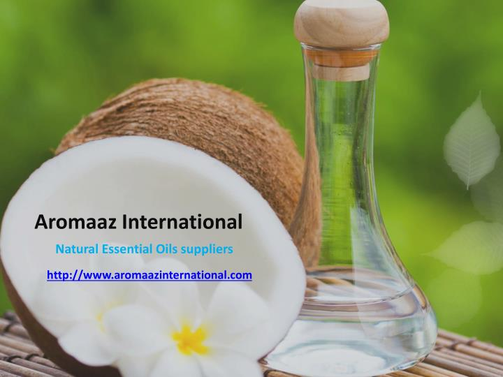 Aromaaz International