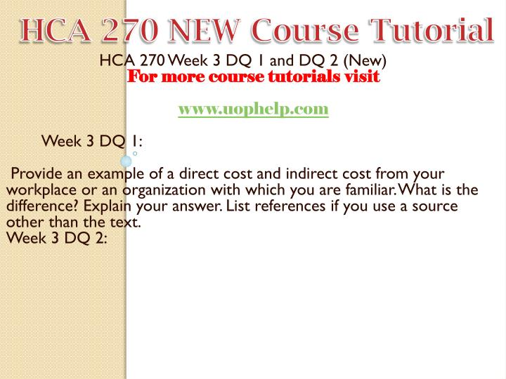 hca 270 week 4 Hca 270 week 9 final project implementing emr (new) for more course tutorials visit wwwtutorialrankcom tutorial purchased: 4 times, rating: a+ final project.