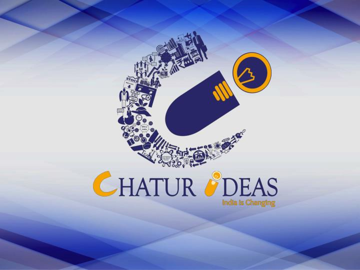 Be a chatur seminar at sjmsom iit bombay 7280249