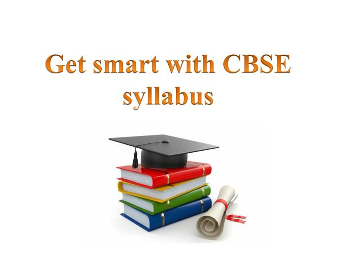 Get smart with