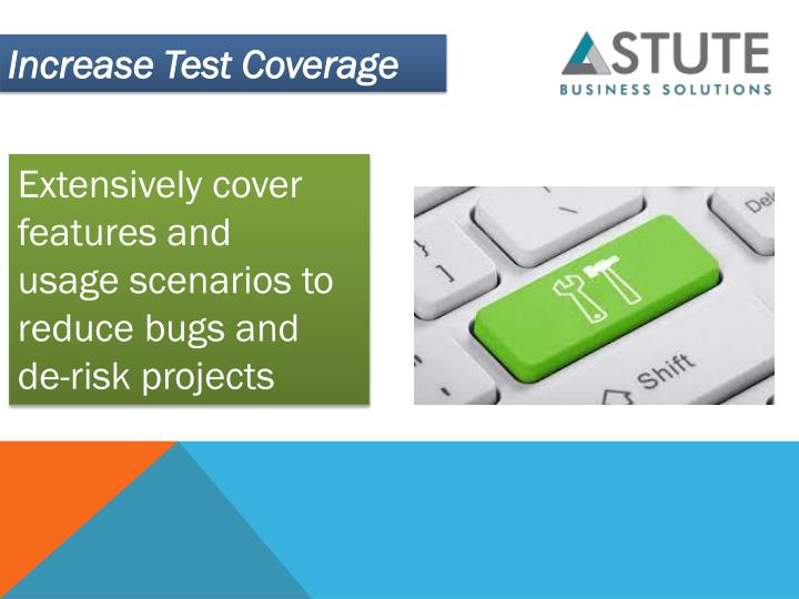 Increase Test Coverage