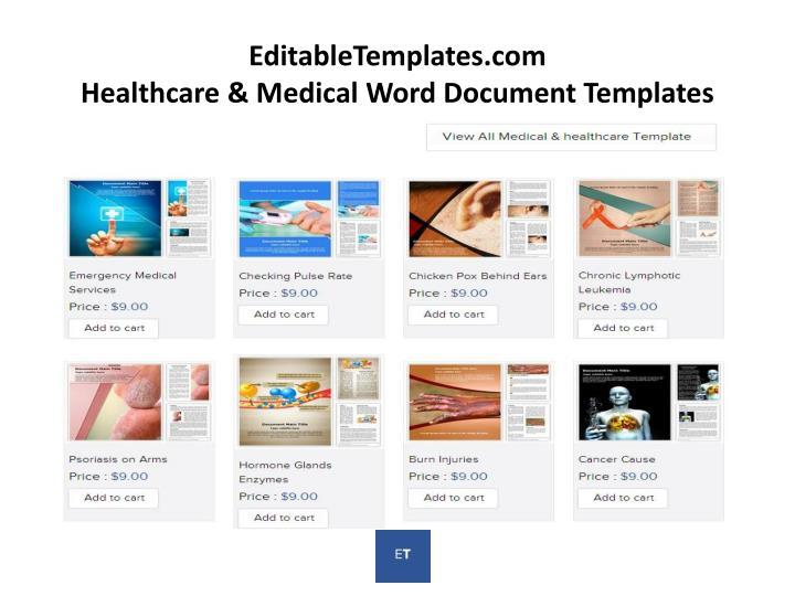 EditableTemplates.com
