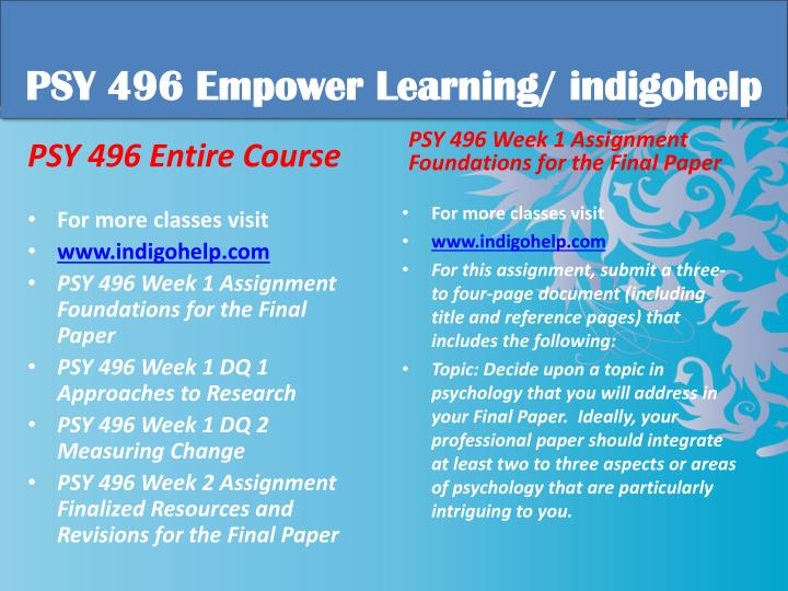 Abs 200 educational tutor indigohelp