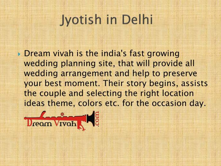 J yotish in delhi