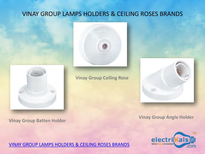 VINAY GROUP