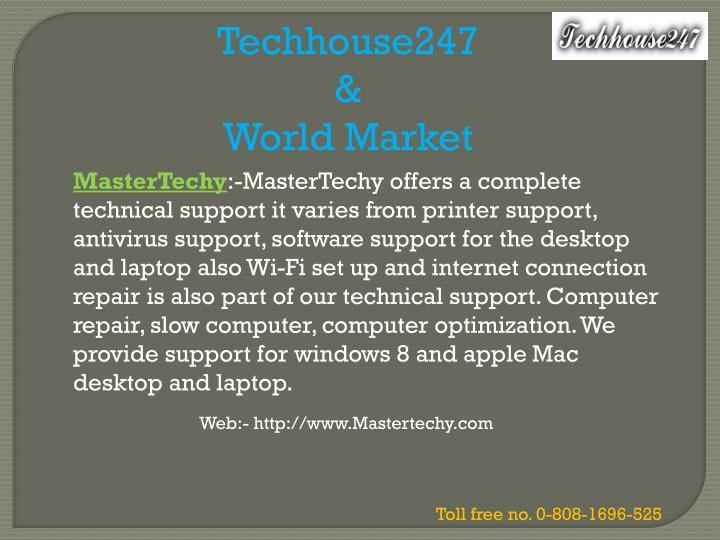 Techhouse247