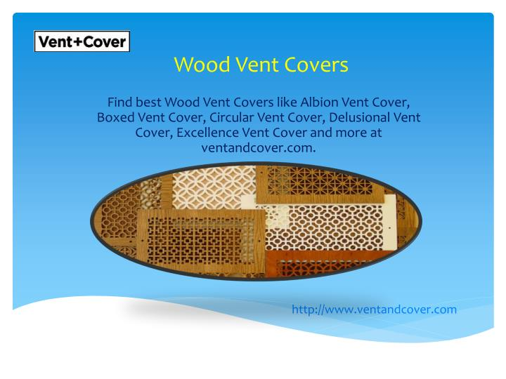 Wood Vent