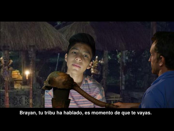 Brayan,