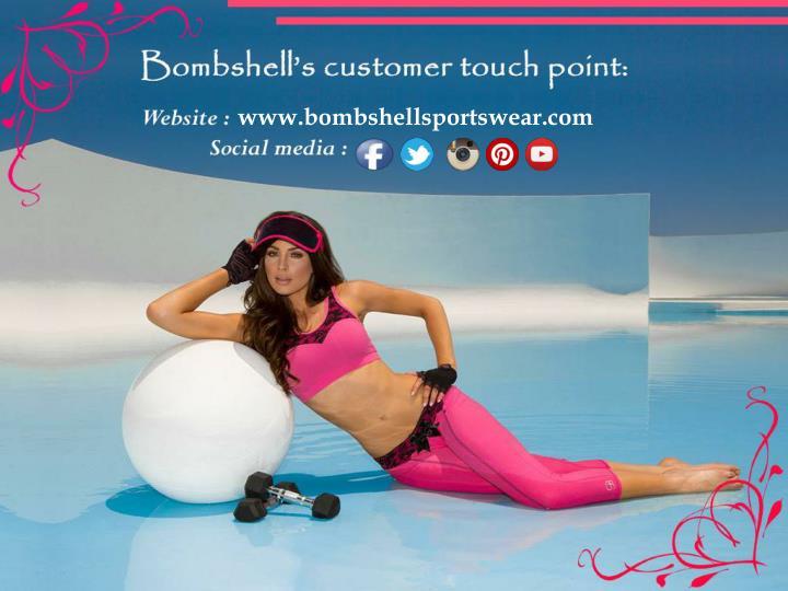 www.bombshellsportswear.com