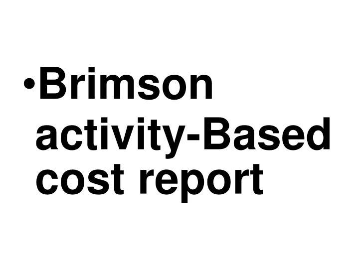 Brimson