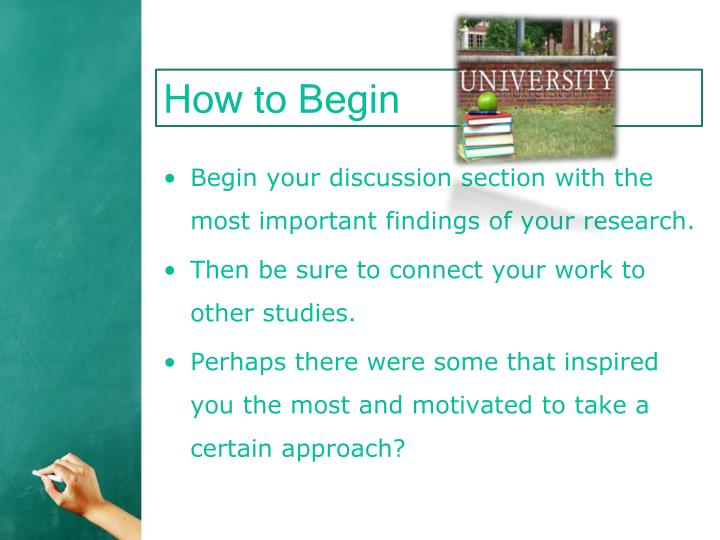 dissertation discussion help Examine the writing of a successful dissertation discussion explore help from the samples that are used for writing a discussion for dissertation learn more about dissertation discussion.