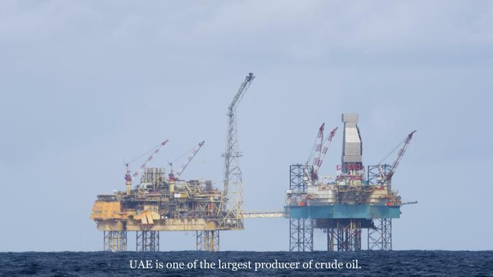 UAE is one of