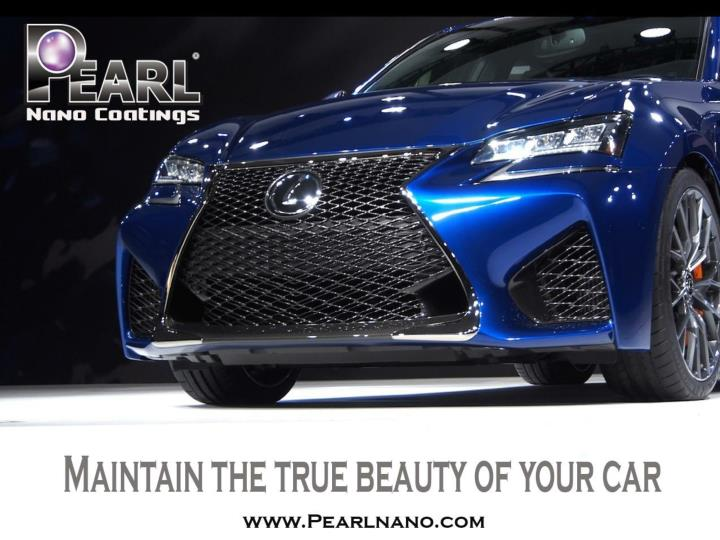 We give you the right protection for your car care