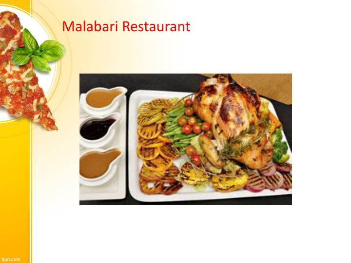 Malabari