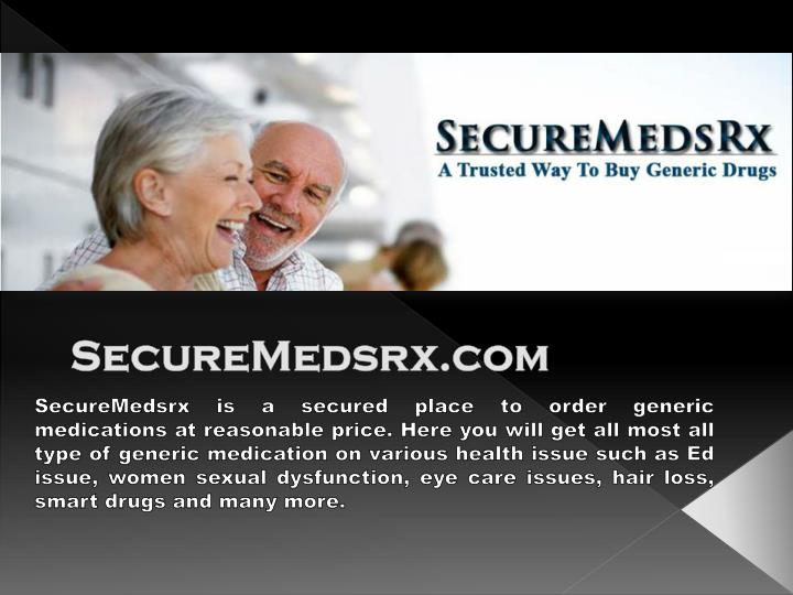 Securemedsrx com