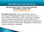 bus 680 helps real education17