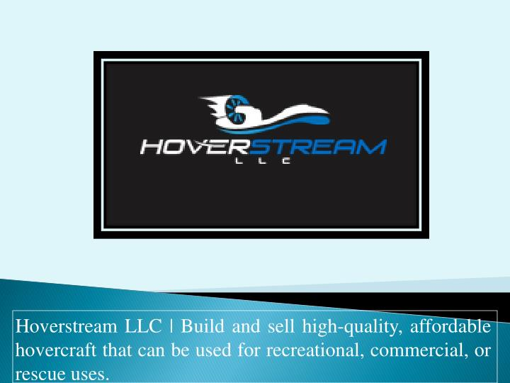 Hoverstream
