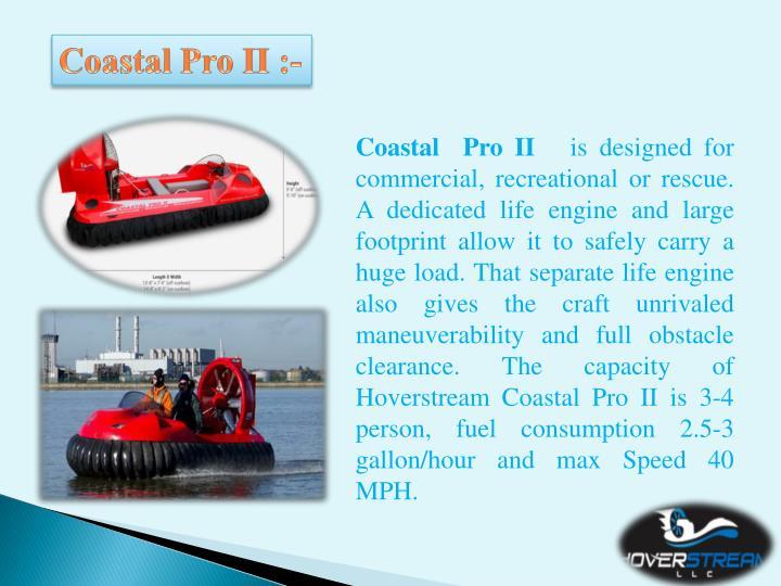Coastal Pro