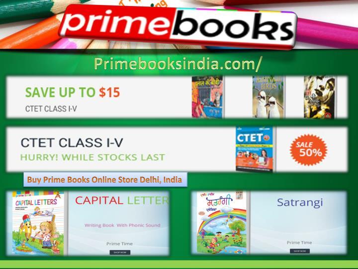 Primebooksindia.com