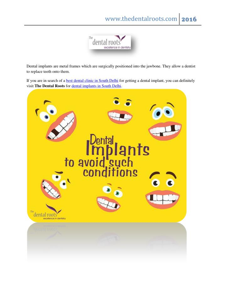 Www.thedentalroots.com