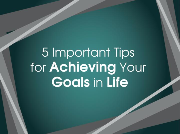 5ImportantTips