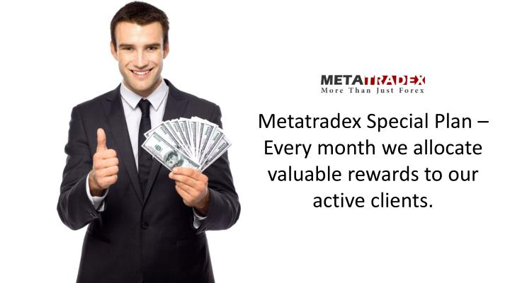 Metatradex