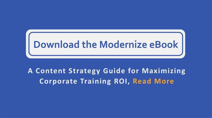 Download the Modernize eBook