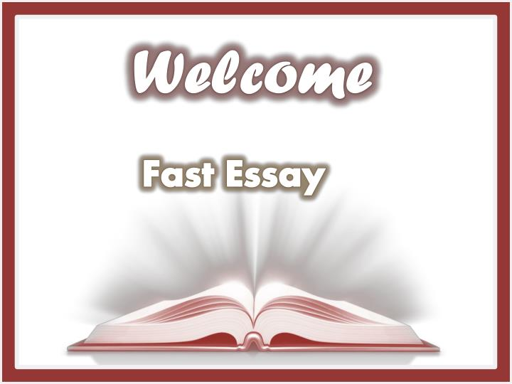 media fast essay Free essay: media fast writing assignment last tuesday, i attempted to unplug  myself from the world of media and see how it affected my.