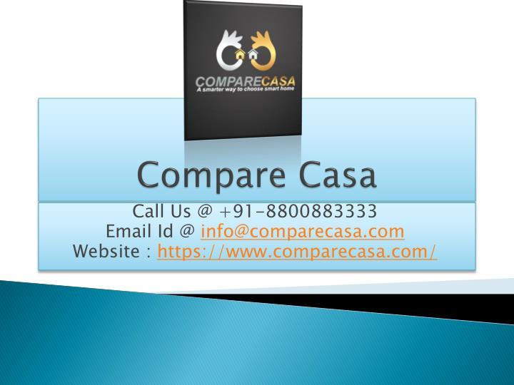 Call Us @ +91-8800883333