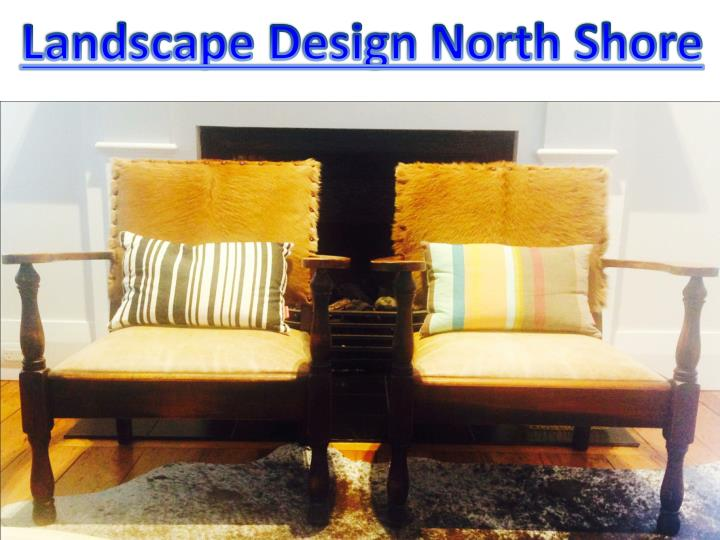 Landscape Design North Shore