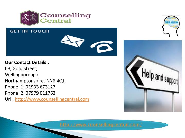 Our Contact Details :