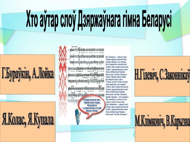 М.Клімковіч