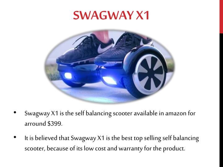 Swagway