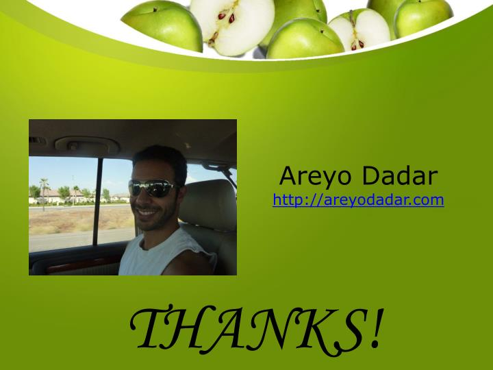 Areyo Dadar