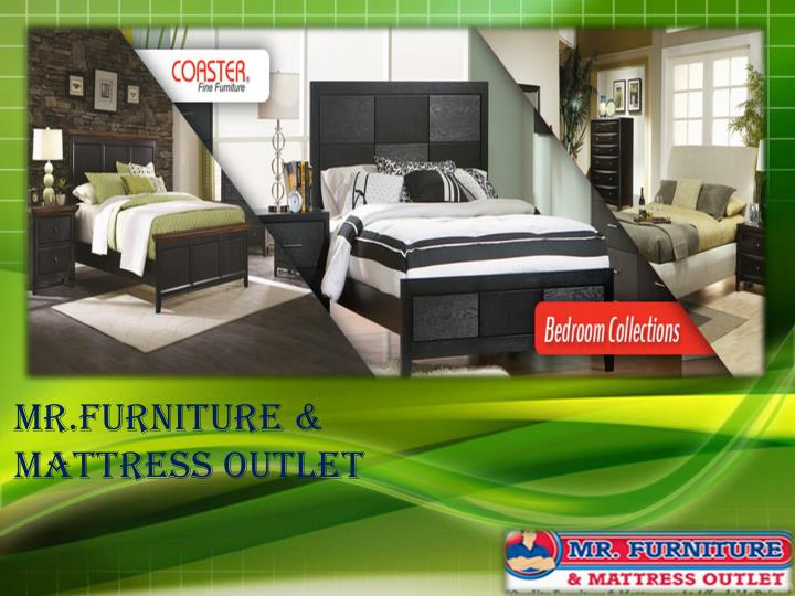 PPT Mr Furniture PowerPoint Presentation ID